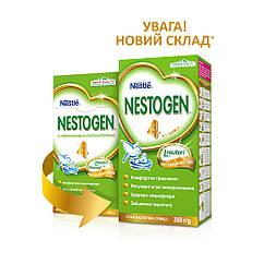 Nestogen® 4 (Нестожен 4) Детское молочко для детей с 18 мес, 350 г