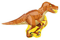 """Міні кулька """"Тиранозавр"""". Розмір: 32см*43см. Пр-під:Китай."""