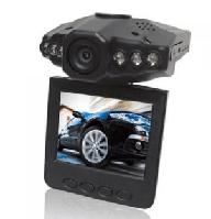 Видеорегистратор GLOBEX HQS-205B Черный 11218, КОД: 1473416