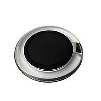 Беспроводная быстрая зарядка FANTASY 1.5 А универсальная Black HbP050464, КОД: 1209463