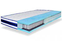 Ортопедический матрас Highfoam BlueMarine Marble 160x190 см 1011116, КОД: 1599983