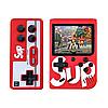 "Приставка SUP Game Box 3"" 400 игр Супер Марио Red на 2 игрока"