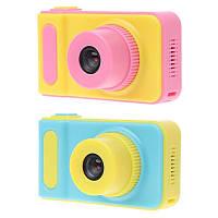 Детская камера- фотоаппарат Smart Kids Camera