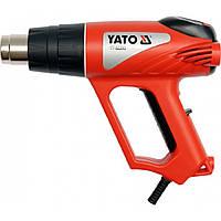 Строительный фен YATO (YT-82293)