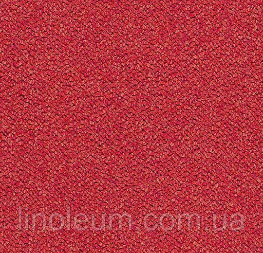 Ковровая плитка tessera chroma 3626 cardinal