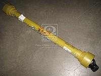 Вал карданный 8х6 (160НМ) 1000-1600 мм (пр-во Прогресс) T2.1010.1760AK