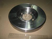 Демпфер силиконовый коленчатого вала шкива Д 260 (пр-во Радиоволна) 260-1005405
