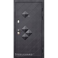 Двери входные в квартиру Steelguard Luxor (sale)