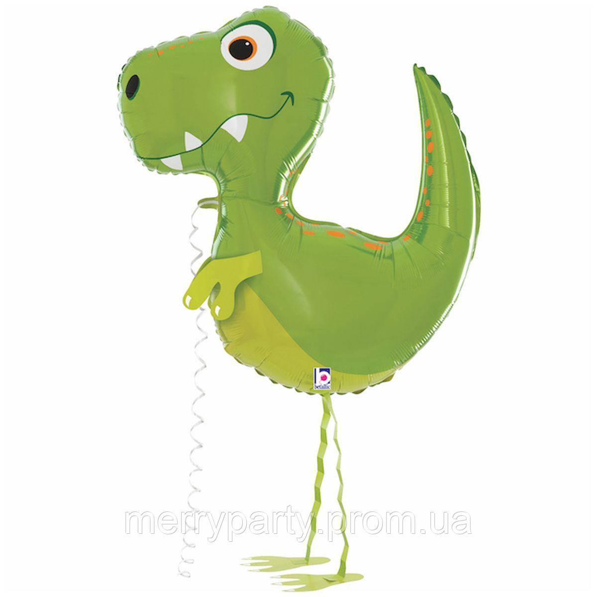 Ходячка Динозавр (79 см) Grabo Италия