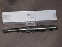 Вал первичный КПП МТЗ 1221 (RIDER) 80С-1701032