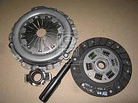 Сцепление ВАЗ 2108-2115 (диск нажимной+ведомый+подшник ) Valeo , инд. уп. (пр-во АВТОВАЗ) 21090-1601000-82