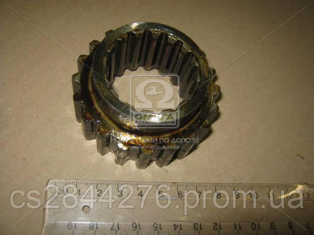 Втулка синхронизатора КПП МТЗ 800,952 (пр-во МТЗ) 74-1721028