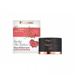 Сыворотка   крем для лица Nacomi Beauty Shot 5.0 30 мл 5902539703719, КОД: 1455105