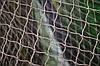 Капроновая узловая дель ячейка 22 мм. нитка 187 tex*2 (1 мм) 250 ячеек