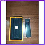 Запальничка спіральна USB ZGP чорна, фото 5