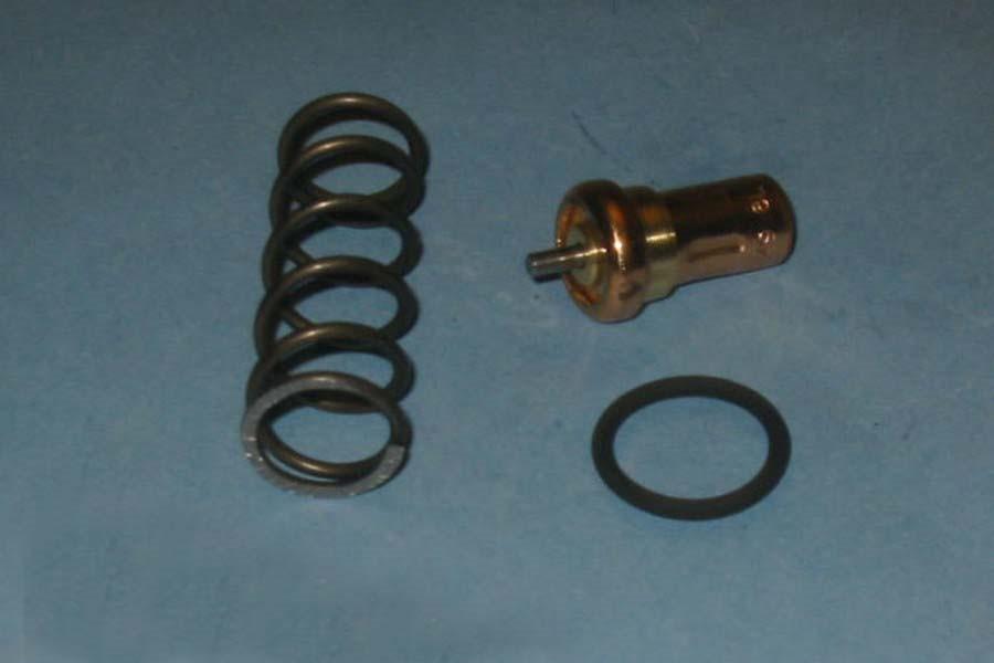 Ремкомплект термостатичного клапана 23545585; Ingersoll Rand