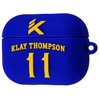 Чехол NBA Stars Case (TPU) for AirPods Pro Klay-Thompson