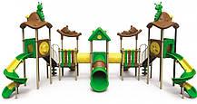 Игровая площадка Лесная Isilti Park-Iр-404