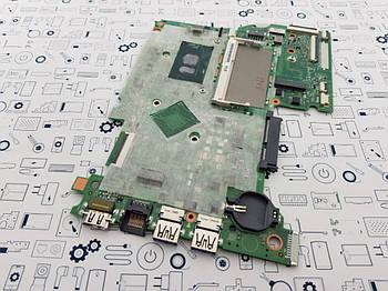 Материнская плата Lenovo Flex 3 1570 I5-5200 UMA 5B20H91248 с разборки (100% рабочая)