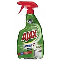 Ajax Optimal 7 Kitchen чистящее средство для уборки кухни, 750 мл