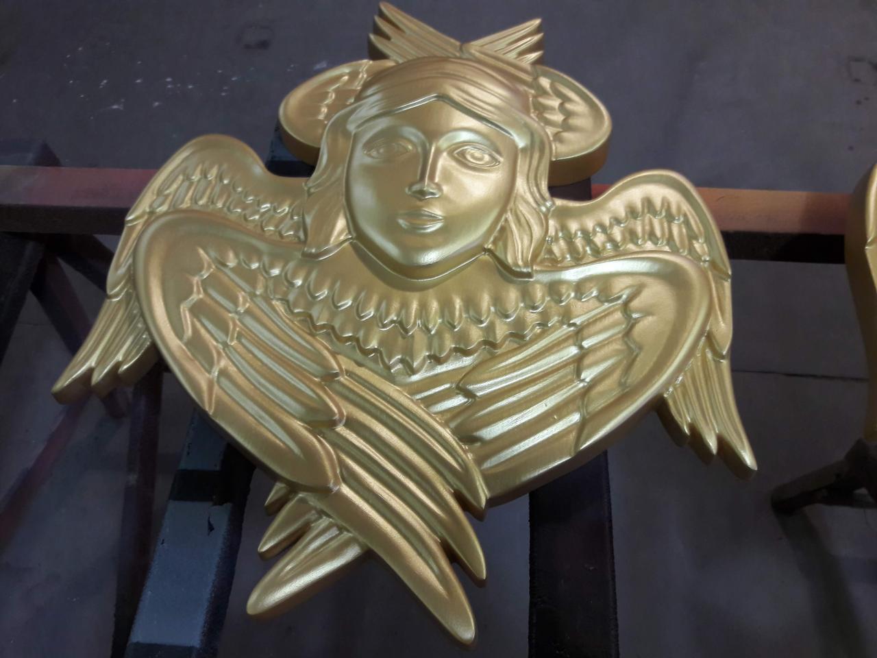Ангел, серафим