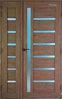 Двері міжкімнатні УММ Пекін 2000*60/70/80/90*40