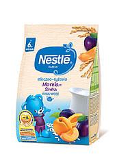 "Молочна каша Nestle ""Рисова зі сливою та абрикосом"" 230 г"