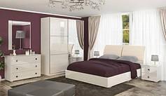 Меблі в спальню