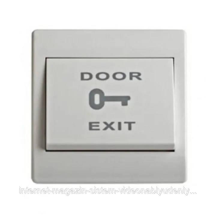 Кнопка выхода Atis PBK-802