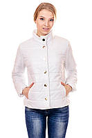 Куртка  Irvik FK154 46 Белый, КОД: 150815