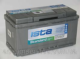 Акумулятор ISТА Standard 6СТ-100 А1 Евро