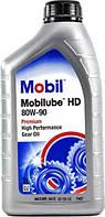 Mobilube HD, Олива трансмісійна., 80W90,   1л