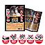Напіввологі ласощі для собак ALPHA SPIRIT стік з ягнятиною (x4 шт.) 40g, фото 2