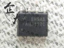 Микросхема FAN3122C so-8