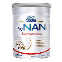 """Нестле  Pre """"NAN"""" с рождения"""