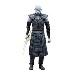 Экшен фигурка Ночной Король Игра престолов - Night King, Game of Thrones, Action Figure, McFarlane