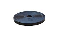 Диск RN-Sport сталевий прогумований 10 кг - 27 мм