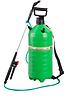 Опрыскиватель пневматический Лемира 10 литров