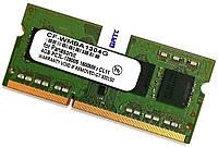 Оперативная память для ноутбука Panasonic SODIMM DDR3L 4Gb 1600MHz 12800s CL11 (CF-WMBA1304G) Новая!, фото 1