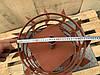 Грунтозацеп 400/160 Булат (полуось 32 мм), фото 3