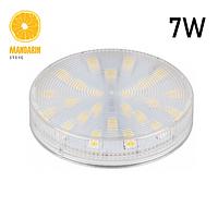 Светодиодная лампа 7W  Feron LB-153  GX53 4000K