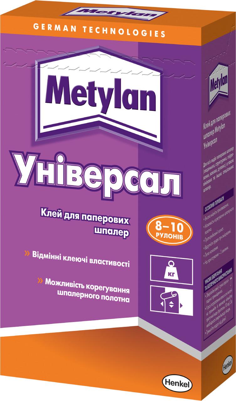 Метилан Универсал для бумажных обоев /250г