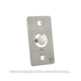 Кнопка выхода Yli Electronic PBK-810B