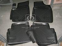 Коврики в салон автомобиля Geely Emgrand 2012- pp-186