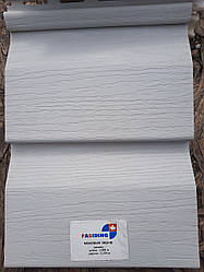 Fasiding сайдинг фасадний колір Макові зерна