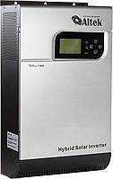 Автономный Инвертор PV18-4K MPK со встроенным  МРРТ контроллером 60А и устройством для сопряжения инверторов