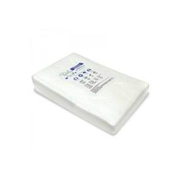 Серветки Doily 30/40 см 40гм (100шт) складені у пластах, гладкі, сітка (шт)