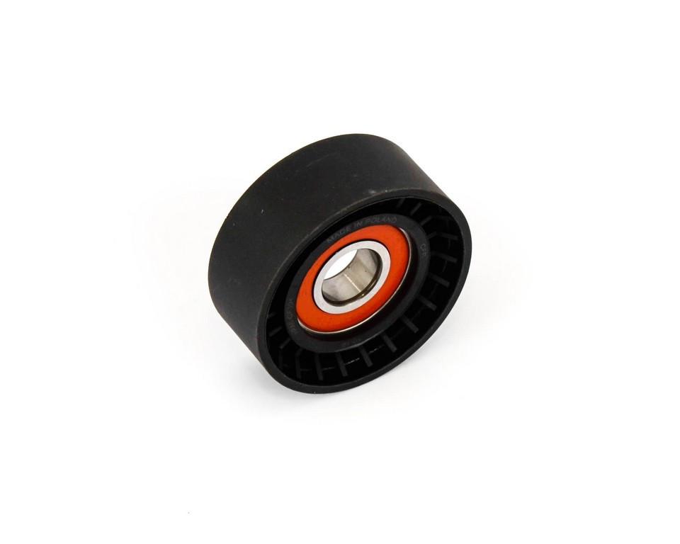 Натягувач ременя генератора (окремо ролик) на Renault Lodgy 2012-> 1.5 dCi (+AC) — Caffaro - CFR191-00