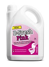 Жидкость для биотуалета B-Fresh Pink (Би-Фреш Пинк)