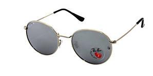 Солнцезащитные очки Ray Ban 3448 зеркальные
